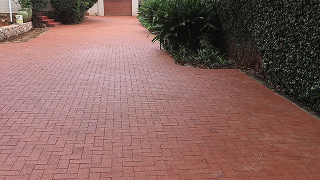 A Step-By-Step Guide To Perfect Paving